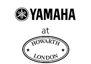 Yamaha UK event Howarth of London (October 2017)